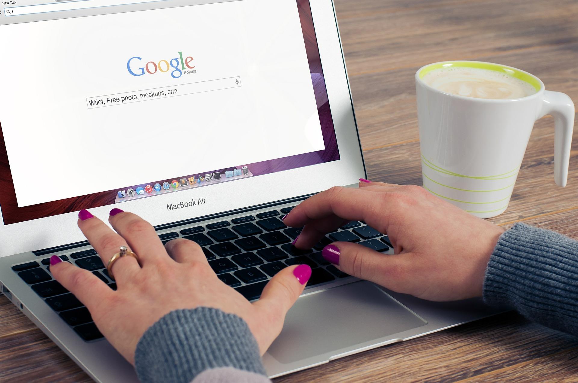 Google Sterne: Positive Bewertungen, Umsatz steigern